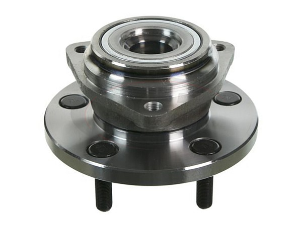 moog-513159 Front Wheel Bearing and Hub Assembly
