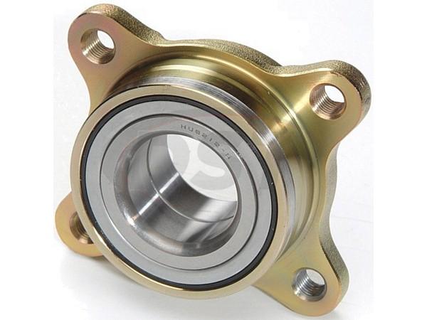 MOOG-513161 Front Wheel Bearing
