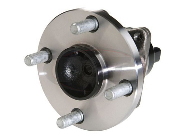 MOOG-513162 Front Wheel Bearing and Hub Assembly