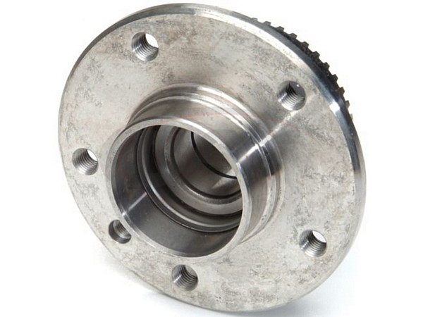 moog-513164 Front Wheel Bearing and Hub Assembly