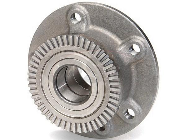 MOOG-513164 Front Wheel Bearing and Hub Assembly
