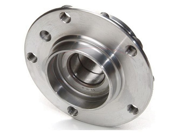 moog-513171 Front Wheel Bearing and Hub Assembly