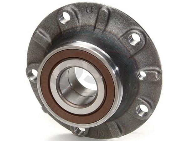 moog-513171 Front Wheel Bearing and Hub Assembly