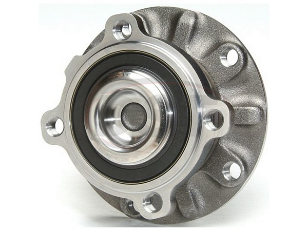 moog-513172 Front Wheel Bearing and Hub Assembly