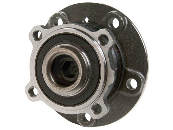 MOOG-513173 Front Wheel Bearing and Hub Assembly