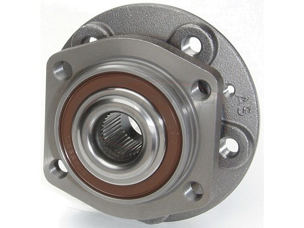 MOOG-513175 Front Wheel Bearing and Hub Assembly