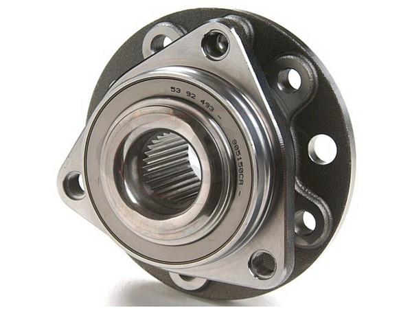 MOOG-513192 Front Wheel Bearing and Hub Assembly
