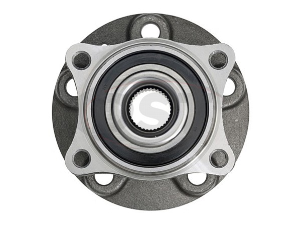 MOOG-513194 Front Wheel Bearing and Hub Assembly