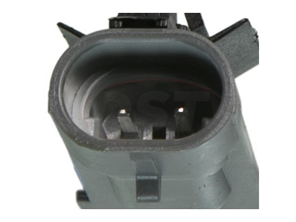 MOOG-513206 Front Wheel Bearing and Hub Assembly 5-Stud Hub - 4 Wheel ABS