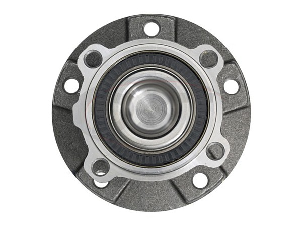 MOOG-513210 Front Wheel Bearing and Hub Assembly