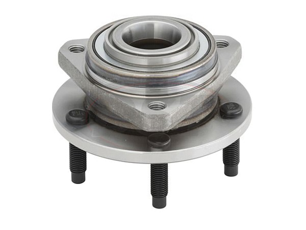 moog-513215 Front Wheel Bearing and Hub Assembly