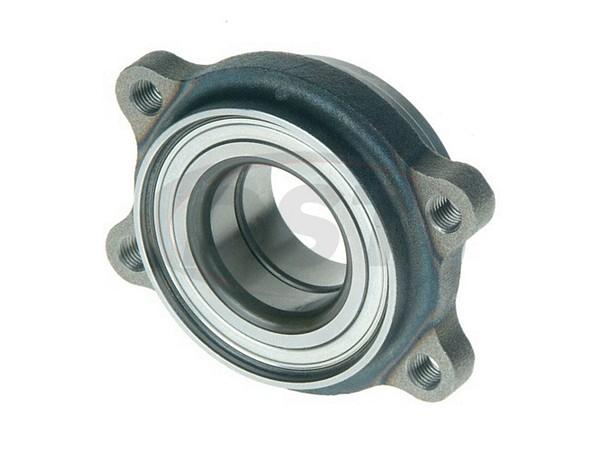 MOOG-513227 Rear Wheel Bearing