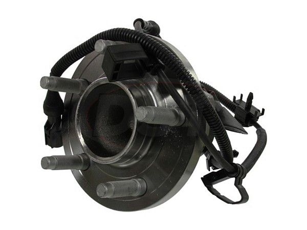 MOOG-513230 Front Wheel Bearing and Hub Assembly