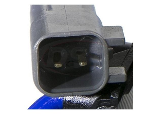 moog-513261 Front Wheel Bearing and Hub Assembly
