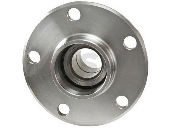 moog-513269 Front Wheel Bearing and Hub Assembly