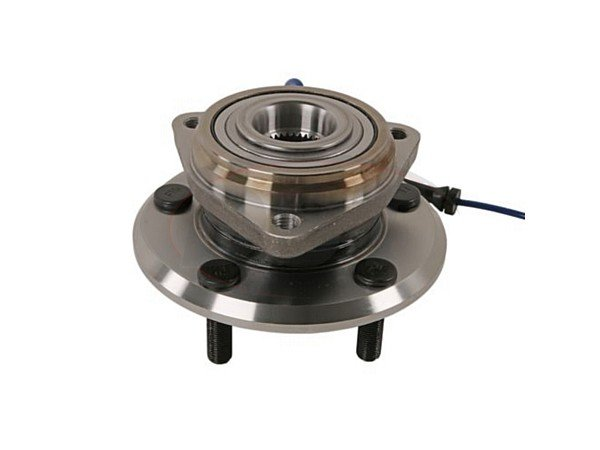 moog-513272 Front Wheel Bearing and Hub Assembly