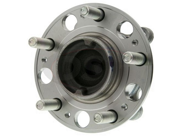 moog-513278 Front Wheel Bearing and Hub Assembly