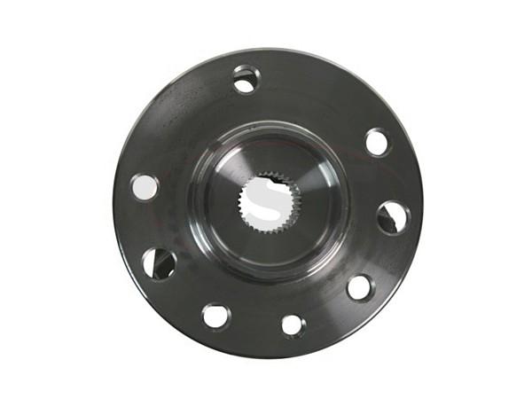 moog-513283 Front Wheel Bearing and Hub Assembly