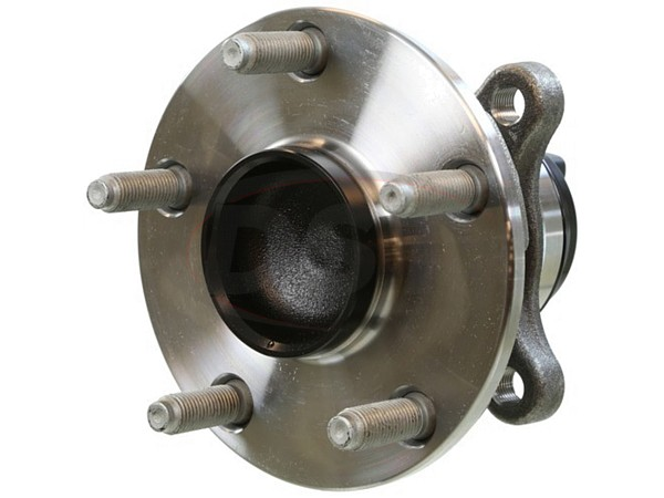 MOOG-513284 Front Left Wheel Bearing and Hub Assembly