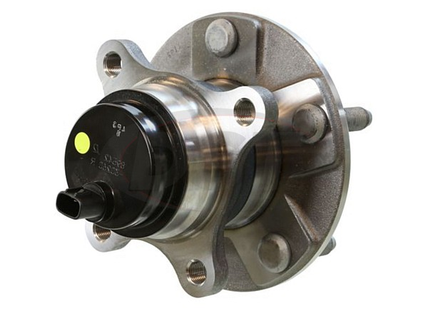 MOOG-513285 Front Right Wheel Bearing and Hub Assembly