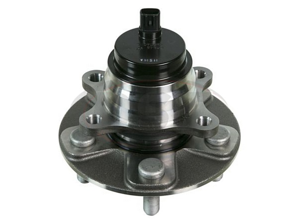 moog-513313 Front Left Wheel Bearing and Hub Assembly