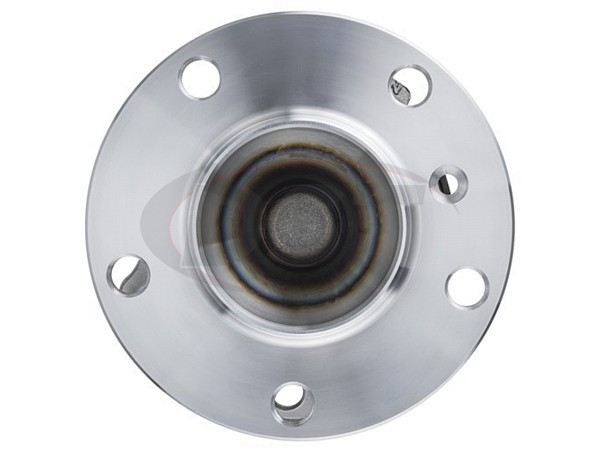 moog-513323 Front Wheel Bearing and Hub Assembly