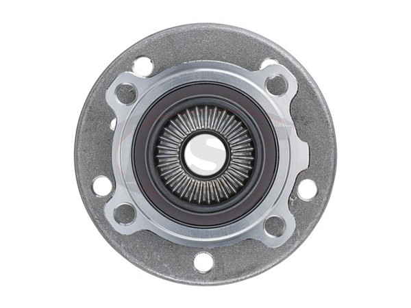 moog-513332 Front Wheel Bearing and Hub Assembly - All Wheel Drive