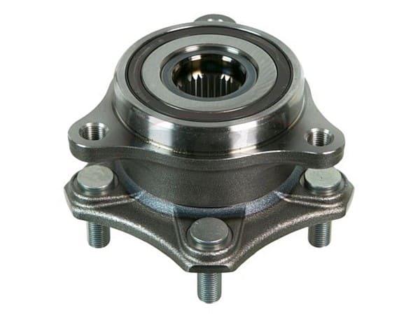moog-513333 Front Wheel Bearing and Hub Assembly