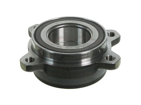 moog-513340 Front or Rear Wheel Bearing and Hub Assembly