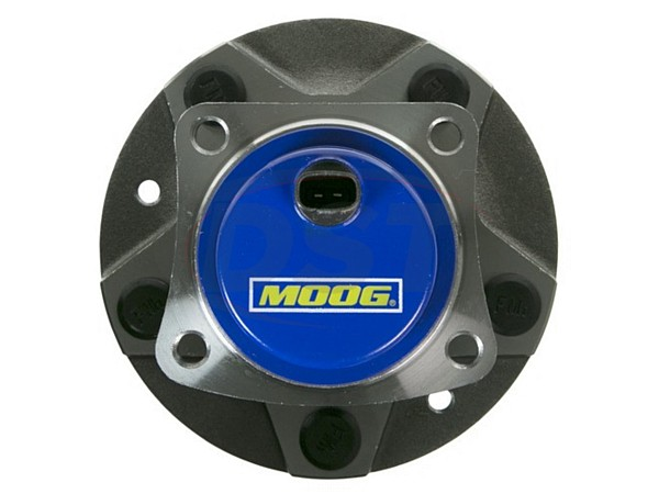 moog-513341 Front Wheel Bearing and Hub Assembly - Non Dynamic Stability Control