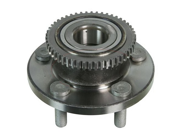 moog-513346 Front Wheel Bearing and Hub Assembly