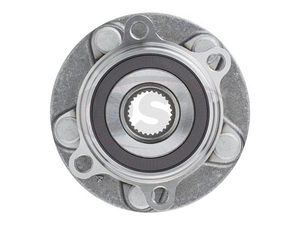 moog-513354 Front Wheel Bearing and Hub Assembly