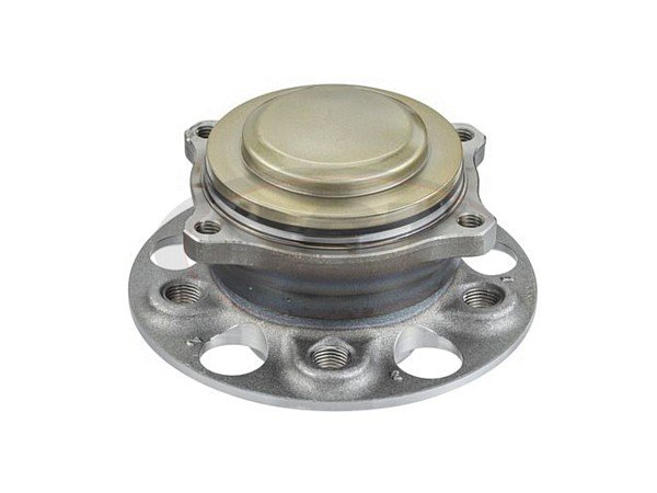 moog-513355 Front Wheel Bearing and Hub Assembly