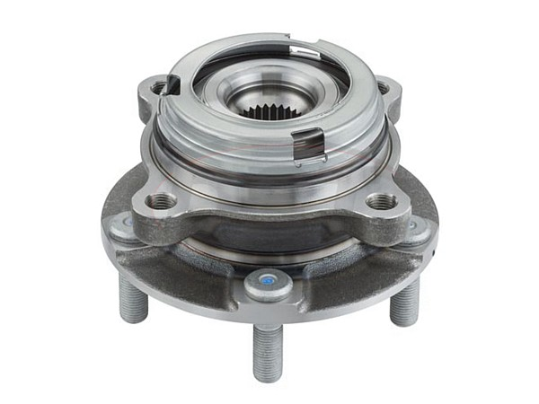 moog-513356 Front Wheel Bearing and Hub Assembly