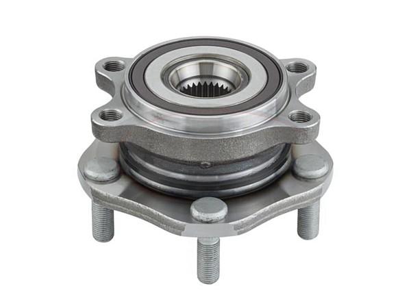 moog-513357 Front Wheel Bearing and Hub Assembly
