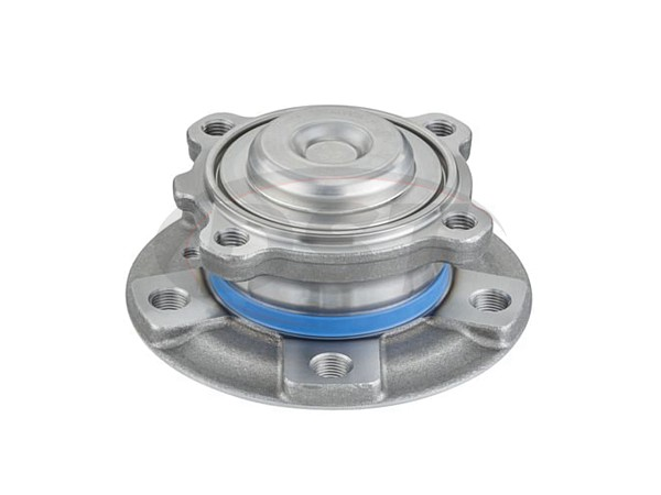 moog-513359 Front Wheel Bearing and Hub Assembly
