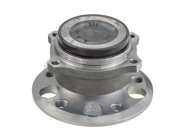 moog-513360 Front Wheel Bearing and Hub Assembly