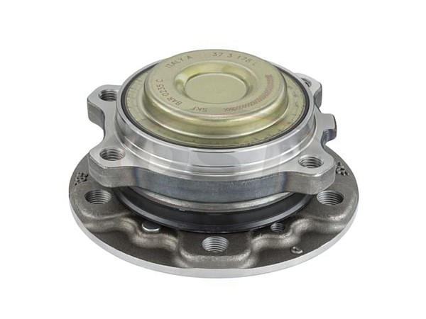 moog-513362 Front Wheel Bearing and Hub Assembly
