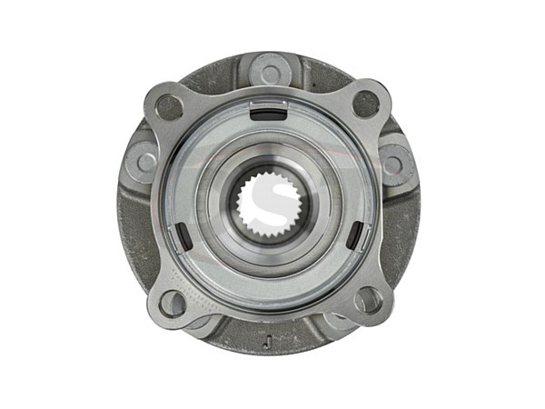 moog-513385 Wheel Bearing and Hub Assembly