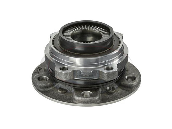 moog-513391 Wheel Bearing and Hub Assembly