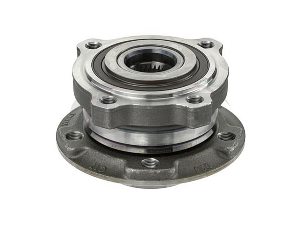 moog-513392 Wheel Bearing and Hub Assembly