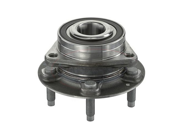 moog-513398 Wheel Bearing and Hub Assembly