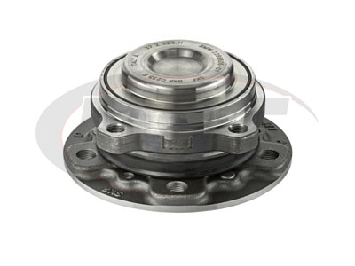 Moog Front Wheel Bearing and Hub Assemblies for M6, M6 Gran Coupe