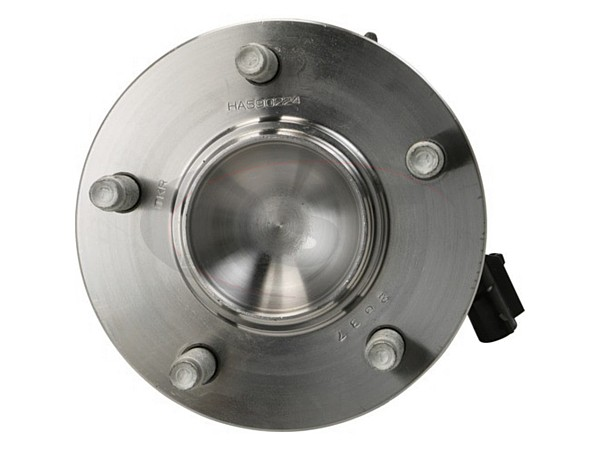 moog-513411 Wheel Bearing and Hub Assembly