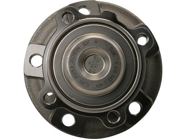 moog-513414 Front Wheel Bearing and Hub Assembly