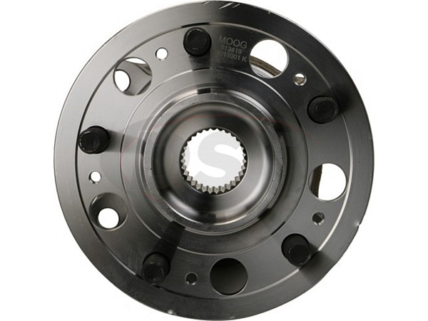 moog-513419 Wheel Bearing and Hub Assembly