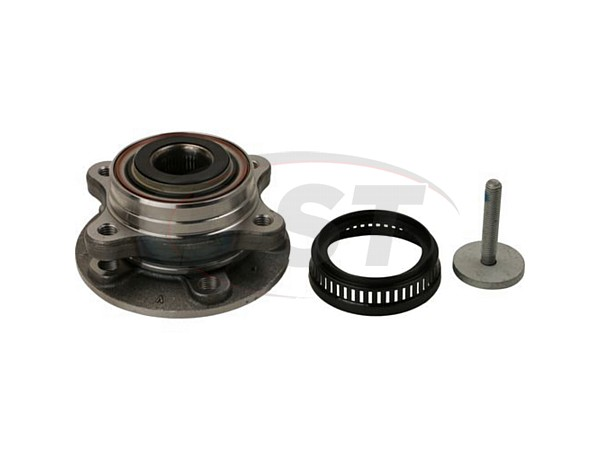 moog-513425 Wheel Bearing and Hub Assembly