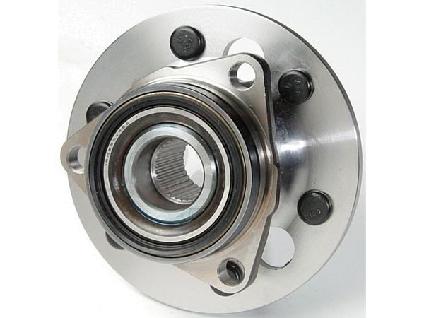 MOOG-515002 Front Wheel Bearing and Hub Assembly