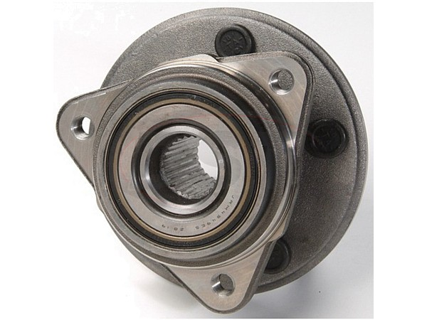 MOOG-515014 Front Wheel Bearing and Hub Assembly