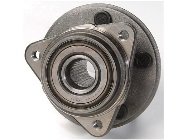 MOOG-515014 Front Wheel Bearing and Hub Assembly